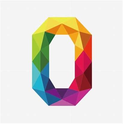 Letter Colorful Letters Clipart Transparent Lettering Background