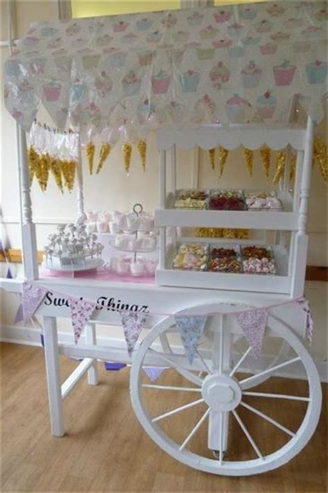 candy carts images  pinterest dessert tables