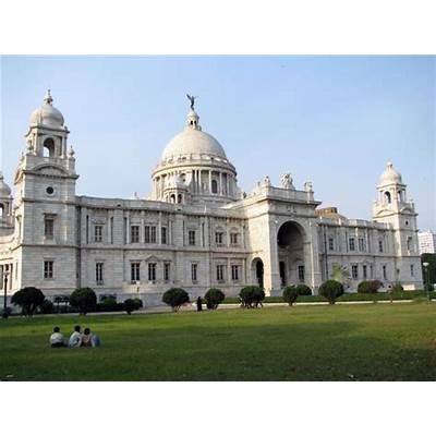Victoria Memorial Kolkata Gallery ~ All about India