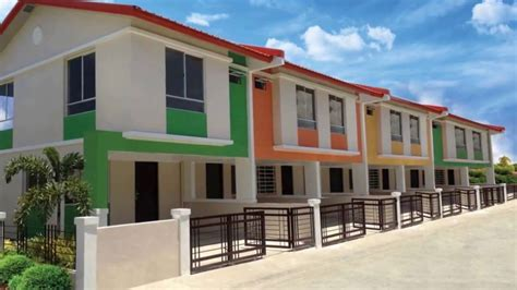 Lease To Own Houses - house and lot near manila and tagaytay rent to own rent