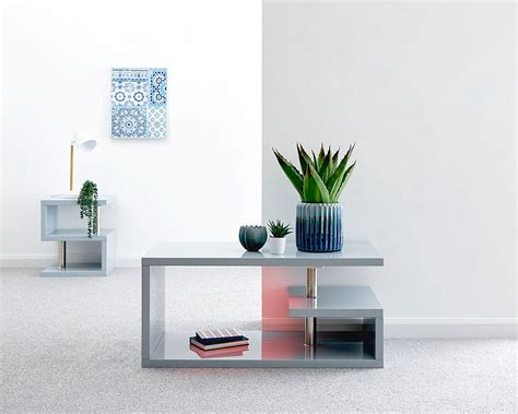 The 62 (l) x 31 (w) x 18 (h) inches large interactive led coffee table (from $2,800) comes with either a with a thick glass or plastic top. Polar LED Coffee Table