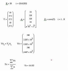 Trägheitsmomente Berechnen : arbeiten mit mathcad wissenstransfer anlagen und maschinenbau ptc mathcad konstrukteue ~ Themetempest.com Abrechnung