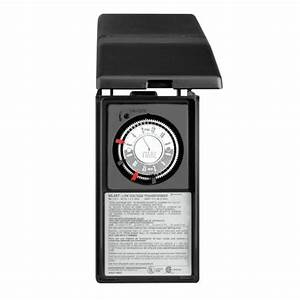 Lighting Accessories Zone  Intermatic Ml244t 44 Watt Low