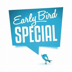 Book now to receive 20% early bird discount! | Credit ...