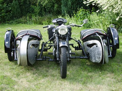Ural Sidecars Coming To Malaysia