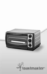 Toastmaster Oven 328bc User Guide