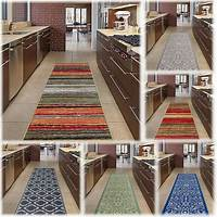 """kitchen rugs and runners Hallway Rug Runners 20x59"""" Kitchen Area Carpet Non Slip ..."""