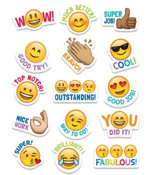 inspirational new emojis for iphone students will love these emoji stickers sweet and silly Inspi