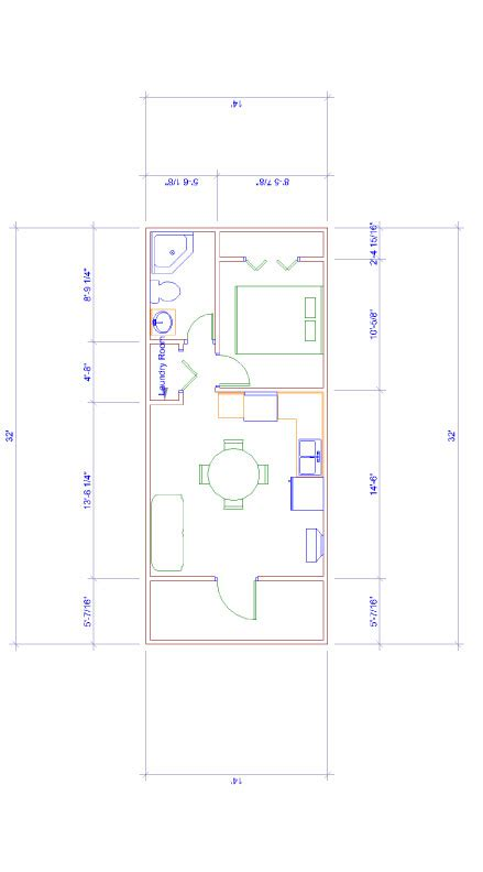 Derksen Portable Building Floor Plans by Floor Plan Of Derksen Portable Cabin Studio Design