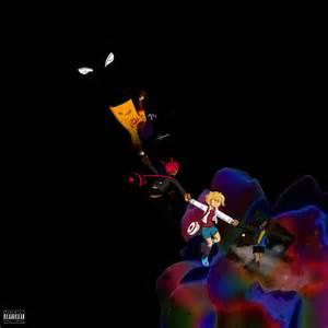 Luv Lil Uzi the Perfect Tape Album Vert