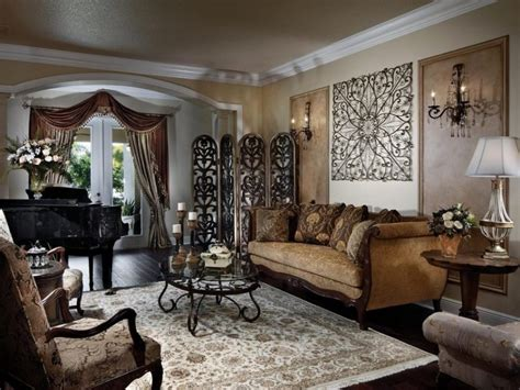 Large Wrought Iron Wall Decor Living  Perfect Large
