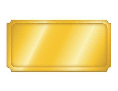 Blank Golden Ticket Template by Best 25 Ticket Template Free Ideas On Ticket