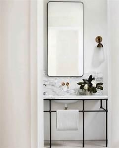 17, Fresh, U0026, Inspiring, Bathroom, Mirror, Ideas, To, Shake, Up