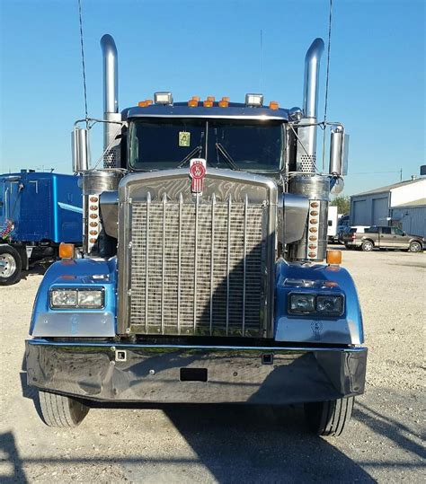 2010 kenworth w900 for sale kenworth w900 for sale 1 566 used trucks from 1 500