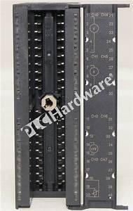 Plc Hardware  Siemens 6es7 331