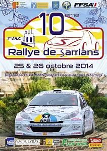 Rallye Sarrians 2017 : tous les r sultats et documents officiels toprallye ~ Medecine-chirurgie-esthetiques.com Avis de Voitures