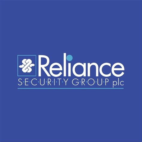 Reliance Security Group Free Vector In Encapsulated