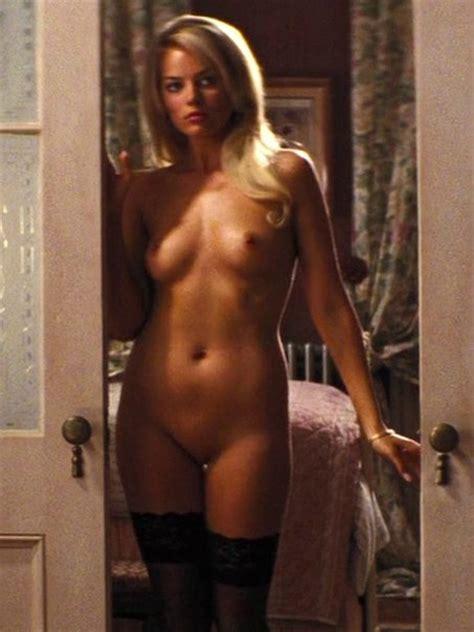 Margot Robbie Nude Image 4 Fap