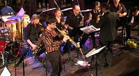 Big Band Swing by Big Band Quot Swing It Quot My Favourite Things