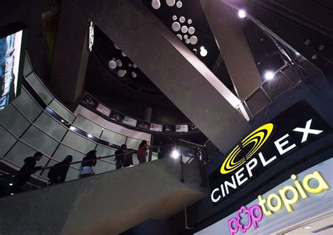 cineplex  open     playdium locations