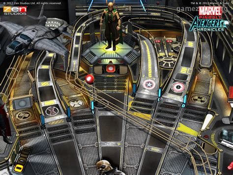 Marvel's The Avengers Assemble on iOS, Mac and Android ...