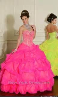 wedding gowns online hot pink quinceanera dress quinceanera