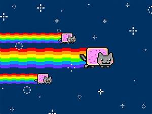 Download Nyan Cat Wallpaper 1600x1200 | Wallpoper #319053