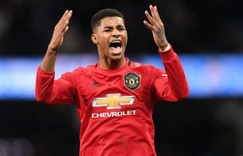 Marcus rashford amazing skills show. Marcus Rashford helps raise £20m for schoolkids who are missing out on free school meals