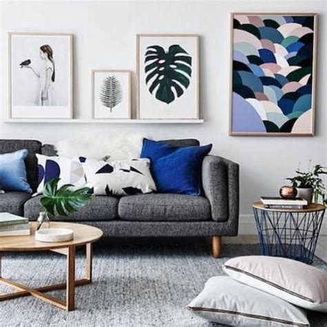 living room inspiration   style  grey sofa living