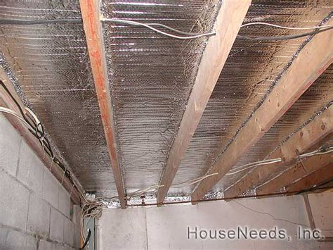 Pex Radiant Floor Heating In Concrete by Radiant Floor Heat Cool With Radiant Floor Heat Radiant