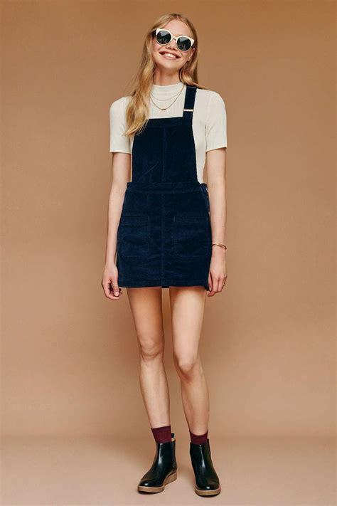 Best 25+ Jumper dress ideas on Pinterest | Jumper Overall dress and Pinafore dress