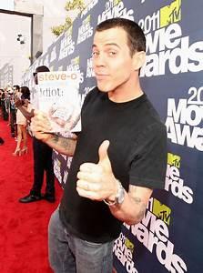 steve o photos photos 2011 mtv movie awards red carpet With steve o documentary