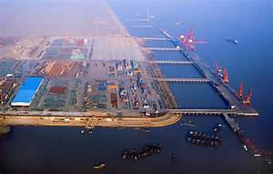 Suzhou port into the world's fifth largest port growth ...