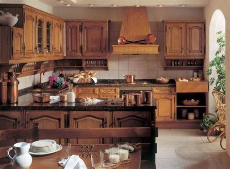de  fotos de cocinas antiguas