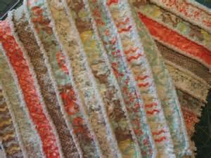 Jelly Roll Rag Quilt Pattern Tutorial