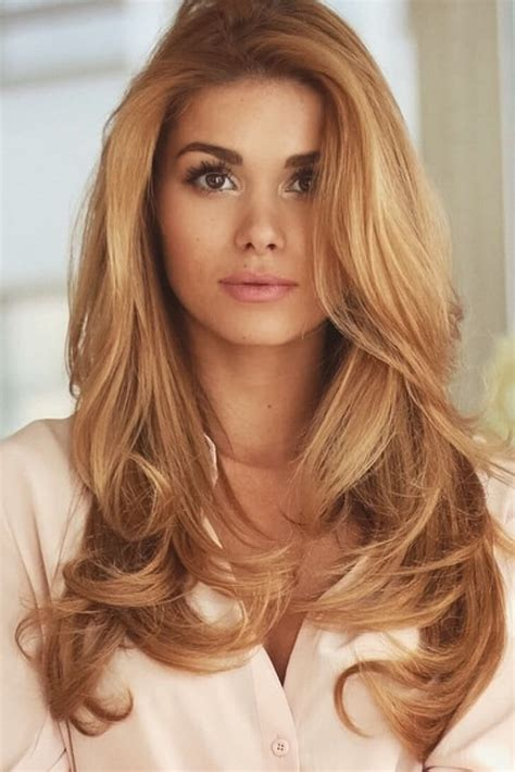strawberry blonde hair ideas  pinterest