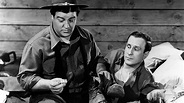 Buck Privates (1941) - A Review