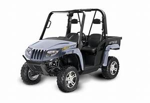 Arctic Cat Prowler Service Manual Repair 2009 Utv