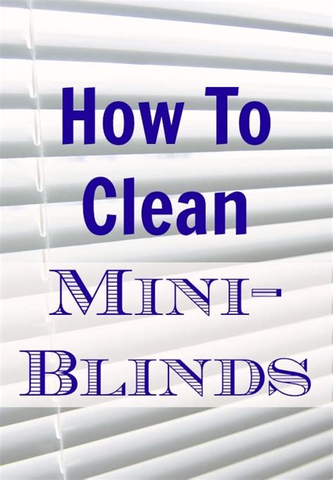how to clean mini blinds mini blinds are my nemesis home ec 101