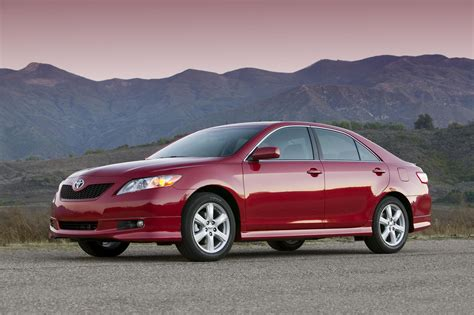 toyota camry  camry hybrid pricing announced top