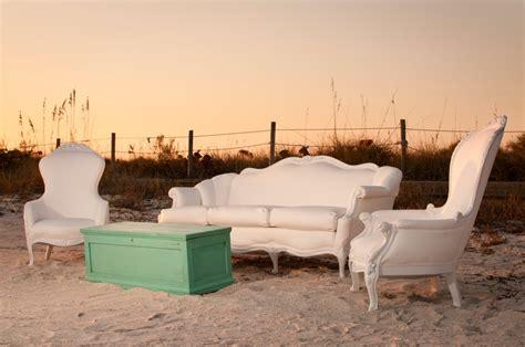 Vintage Furniture For Your Wedding?