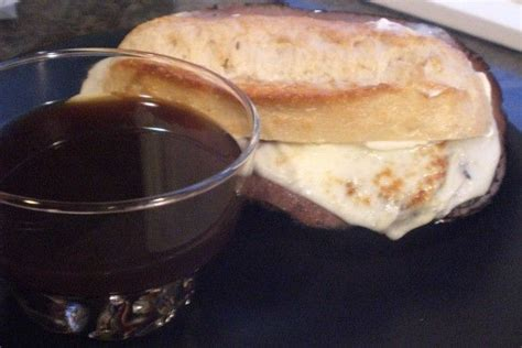 au jus sauce french dip au jus recipe au jus sauces and french