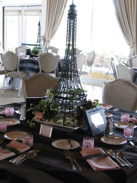 Midnight In Paris Themevendors Ask Gerrie Project Wedding