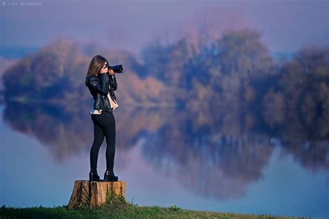7 Steps To Becoming A Confident Photographer A Beginner's