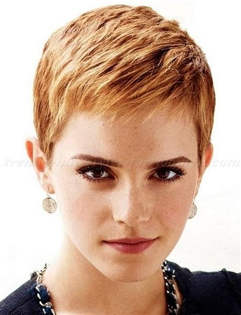 Pixie Cropped Hairstyles by Pixie Cut Pixie Haircut Cropped Pixie Watson