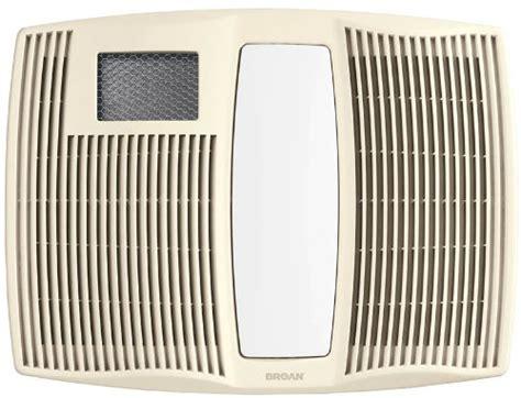 broan qtx heater fan light series broan qtx110hflt qtx series very quiet 110 cfm ceiling