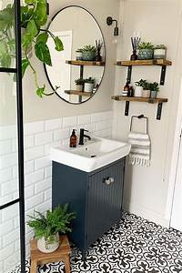 50, Small, Bathroom, Ideas, That, Increase, Space, In, 2021