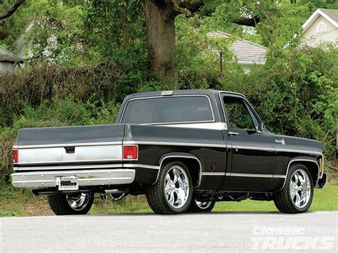 1977 Chevrolet Silverado  Hot Rod Network