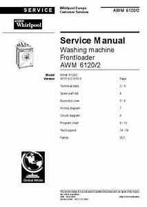 Whirlpool 2 Washing Machine Download Manual For Free Now