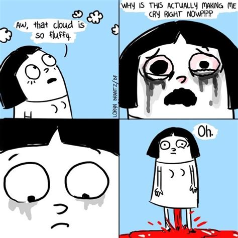 Woman On Period Meme - 15 painfully hilarious comics about periods that only